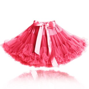 Pettiskirt Pink- Infant