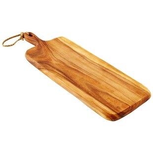 Rustic Cutting Board – Large