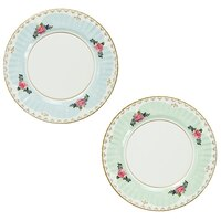 Talking Tables Truly Scrumptious Extra Large Paper Plates, Set of 8 by Talking Tables