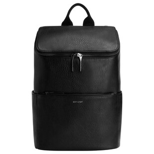 Matt & Nat® Brave Backpack — Black