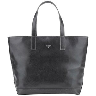 Matt & Nat® Schlepp Tote — Black