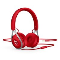 Beats EP On-Ear Headphones - Red by Beats by Dre
