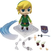 The Legend of Zelda: The Wind Waker Link - Nendoroid EZ Figure by No Brand