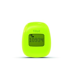 Fitbit Zip - Lime