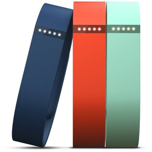 Fitbit Flex Wireless Activity   Sleep Wristbands - Large