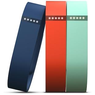 Fitbit Flex Wireless Activity   Sleep Wristbands - Small