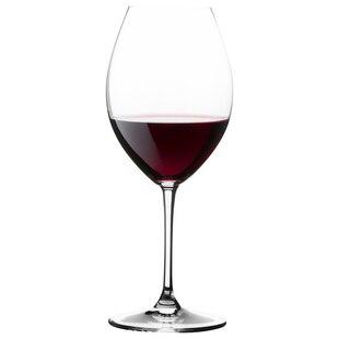 Vinum XL Syrah/Shiraz Wine Glasses – Set of 2