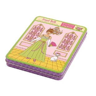 Magnetic Figures Royal Ball