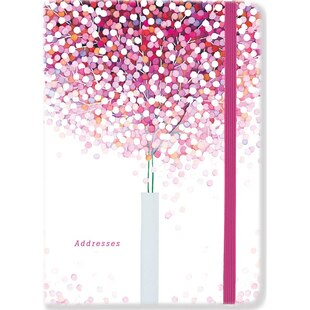 Lollipop Tree Address Book