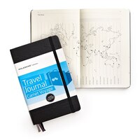 Passions Travel Journal  by Moleskine