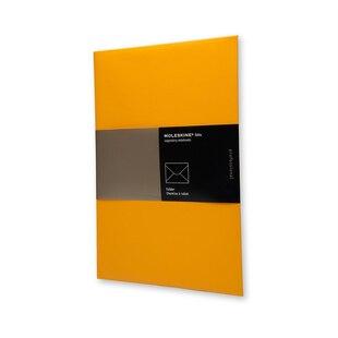 Moleskine Folio Folder A4 Dark Orange