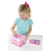 Decorate-Your-Own Wooden Jewelry Box by Melissa & Doug