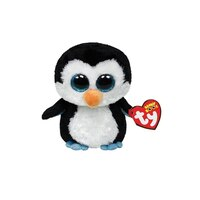 Beanie Boos Small - Waddles Penguin by Ty