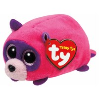 Teeny Tys - Rugger the Raccoon by Ty