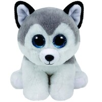 TY -Buff the Husky (Small) by Ty