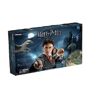 Harry Potter and the Quest for the Beasts Game by Outset