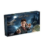 Harry Potter Magical Beasts Board Game by Outset