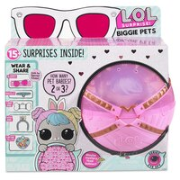 L.O.L. Surprise! Biggie Pet Hop Hop by L.O.L