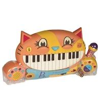 B. Meowsic Keyboard by Battat