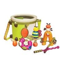 Parum Pum Pum Drum  by Battat
