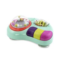 B. Whirly Pop Activity Suction Toy by Battat