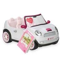Lori Dolls - Convertible Car by Battat