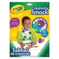 Crayola Creativity Art Smock by Crayola