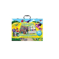 Inspiration Art Case by Crayola