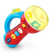 VTech Spin & Learn Colour Flashlight by VTech