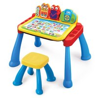 TOUCH AND LEARN ACTIVITY DESK DELUXE by VTech