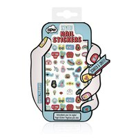 Vibe Squad Nail stickers by NPW