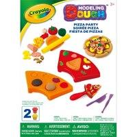 A1-1011 Crayola Pizza Party by Crayola