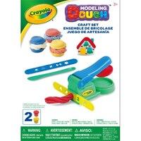 A1-1013 Crayola Craft Set by Crayola