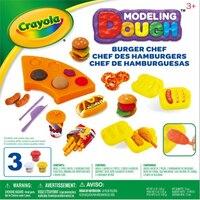 A1-1014 Crayola Burger Chef by Crayola