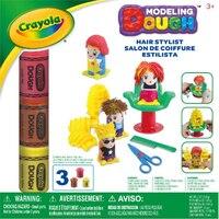 A1-1021 Crayola Hair Stylist by Crayola