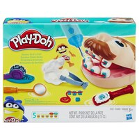 Play-Doh Doctor Drill 'n Fill set. by Play-Doh