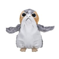 Star Wars: The Last Jedi Porg Electronic Plush  by Star Wars