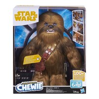 Star Wars Ultimate Co-pilot Chewie by Star Wars