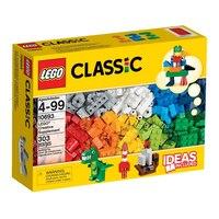LEGO(r) Classic LEGO(r) Creative Supplement 10693 by LEGO(r)
