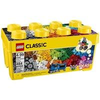 LEGO(r) Classic LEGO(r) Medium Creative Brick Box 10696 by LEGO(r)