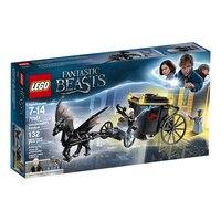 LEGO(r) Fantastic Beasts Grindelwald's Escape - 75951 by LEGO(r)