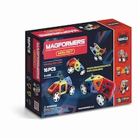 Magformer Wow Set  by Magformers