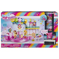Party Popteenies Poptastic Party Playset by Party Popteenies