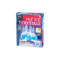 Thames and Kosmos Hot Ice Crystal - Geek and Co. by Thames and Kosmos
