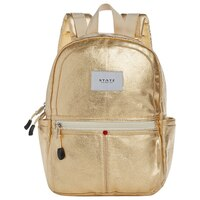 State Bags Mini Kane Backpack - Gold by State Bags