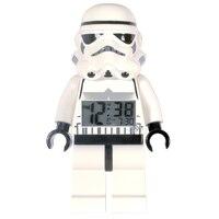 Lego Star Wars Clock - Storm Trooper by LEGO(r)