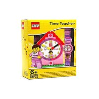 LEGO Time Teacher - Pink by LEGO(r)