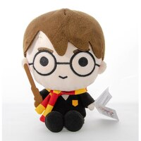 Harry Potter Plush Doll Harry 8'' by Harry Potter