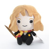 Harry Potter Plush Doll Hermione 8'' by Harry Potter