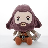 Harry Potter Plush Doll Hagrid 8'' by Harry Potter
